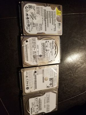 HDD 160 GB for Sale in Pomona, CA