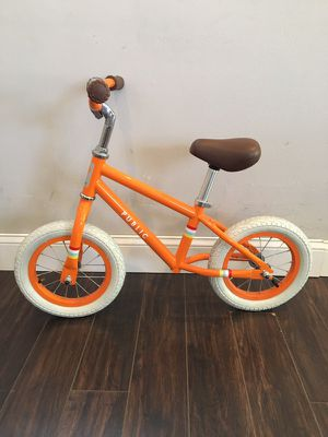 Public bike balance bikes for Sale in Tampa, FL