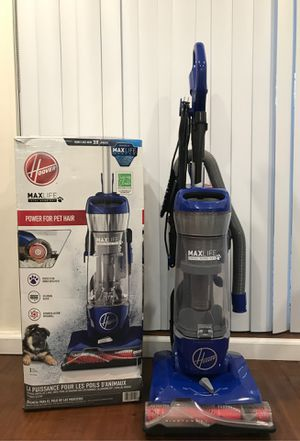 Hoover Total Home Pet Bagless Upright Vacuum Cleaner for Sale in El Monte, CA