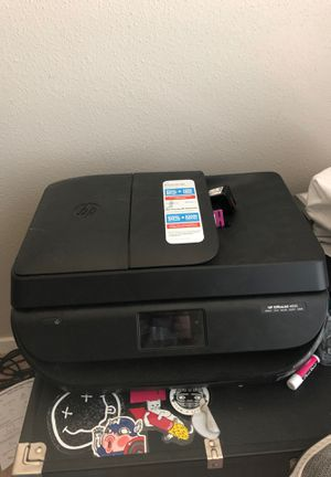HP office jet 4650 for Sale in Durham, NC