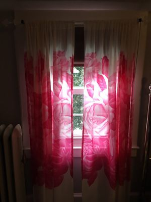 Curtain panels for Sale in Grosse Pointe Farms, MI