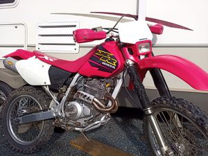 Dirt bike trade for camper van for Sale in Jacksonville, FL