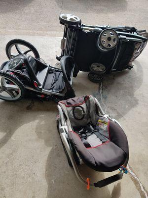 Graco travel system for Sale in La Vergne, TN