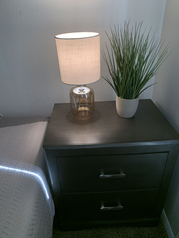 New Lamp or Plant!