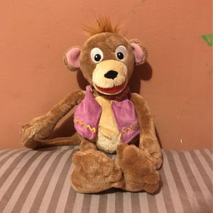 genie monkey for Sale in Huntington Park, CA