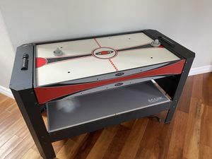 Air Hockey Table for Sale in Ridgefield, WA