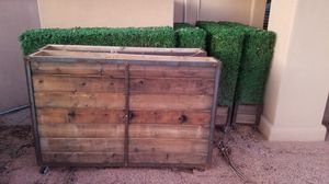 Custom planter boxes for Sale in Peoria, AZ