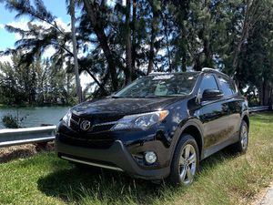 2015 Toyota RAV4 for Sale in Miami Gardens, FL