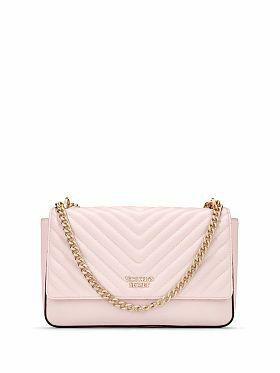 Victoria secret pink purse chain straps for Sale in Fort Worth, TX