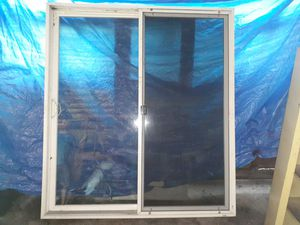 Sliding glass door for Sale in Jefferson Hills, PA