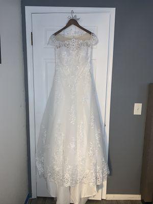 Daniela di Marino Wedding Dress for Sale in San Marcos, CA
