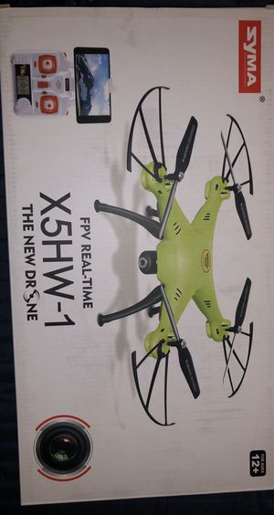 Drone with live camera for Sale in Bakersfield, CA