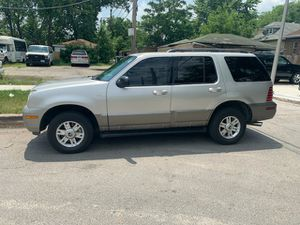 Mercury mountaineer AWD/LEATHER Similar to ford explorer for Sale in Chicago, IL