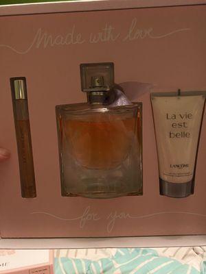La vie est belle perfume for Sale in South Brunswick Township, NJ