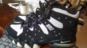 Nike cb4 READ no moe F!## SCAMMER no trade and if you are not going to buy do NOT ask it's available no time for s#it and no F!## SCAMMER for Sale in New York, NY