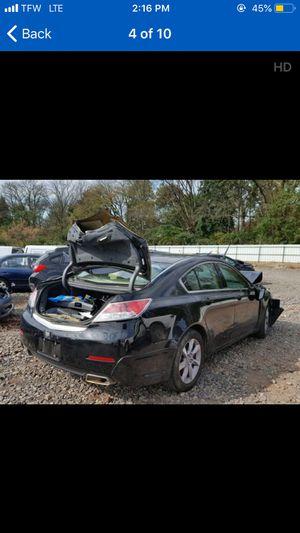 Acura TL parts 2013 3.5 for Sale in Philadelphia, PA