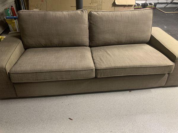 IKEA Kivik Sofa Couch