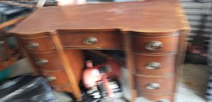 Antique desk for Sale in Front Royal, VA