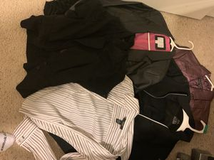 5 small junior jackets and blouse for Sale in West Sacramento, CA