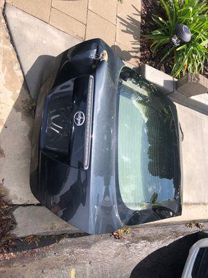 Scion tC rear windshield for Sale in La Mesa, CA