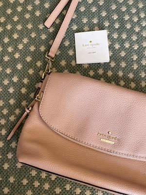 KATE SPADE blush pink purse for Sale in Dallas, TX