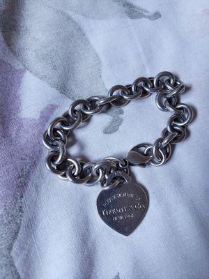 Tiffany bracelet for Sale in Mesa, AZ