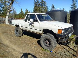 1984 Toyota 22 re for Sale in Shady Cove, OR