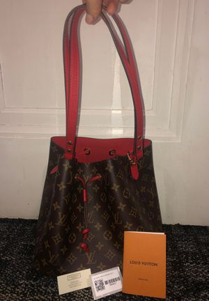 Louis Vuitton Neonoe Bag for Sale in Queens, NY