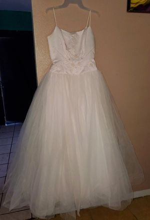Quinceanera Dress Size 10 for Sale in Compton, CA