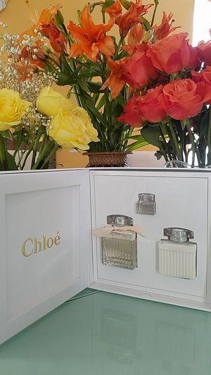 Chloe Fleur de Parfum Gift Set for Sale in FL, US