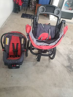 Graco Stoller & Car Seat Combo for Sale in Norwalk, CA