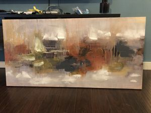 Paint canvas for Sale in Austin, TX