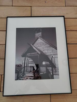 Vintage church photo for Sale in Gilbert, AZ