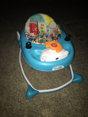 LNEW baby walker only 25 Firm for Sale in Baltimore, MD