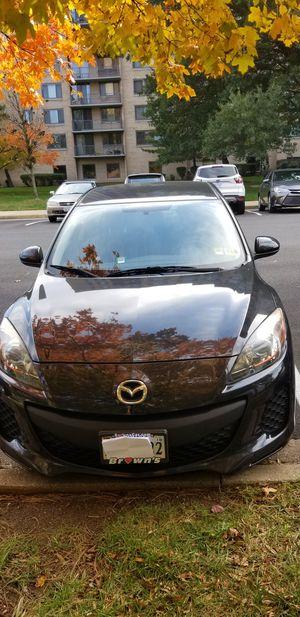 Mazda 3 Itoring Sedan 4D 41,000 Miles for Sale in Alexandria, VA