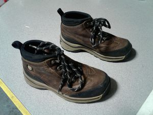 TIMBERLAND boots / shoes, size 9.5 for boys or girls (EUR 26.5) for Sale in Portland, OR