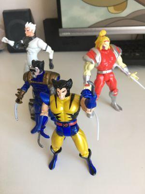 Misc. Toy-Biz X-Men figures for Sale in San Diego, CA