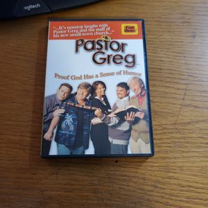 Christian Comedy Series PASTOR GREG for Sale in Pickerington, OH