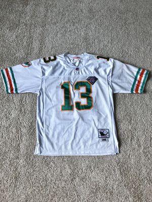 Miami Dolphin Dan Marino Jersey for Sale in Dallas, TX