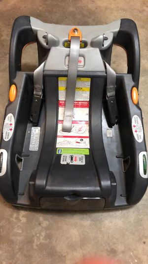 Car seat base for Sale in Garland, TX