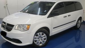 2015 Dodge Grand Caravan  (ACEPTAMOS ITIN) for Sale in Denver, CO
