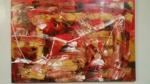Abstract art for Sale in Glen Burnie, MD