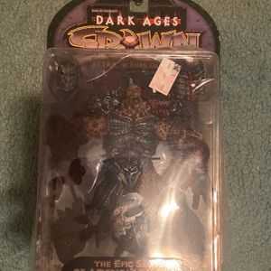 SPAWN ACTION FIGURE Year 1999 for Sale in Virginia Beach, VA