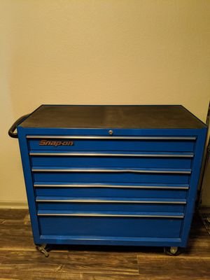 Snap-On Tool Chest for Sale in Austin, TX