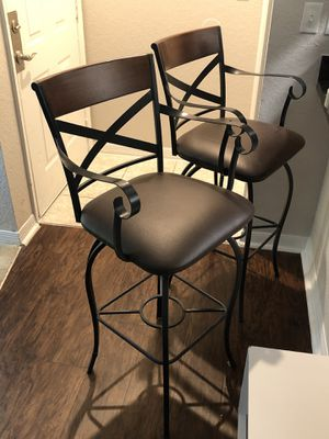 Bar stools for Sale in Wesley Chapel, FL