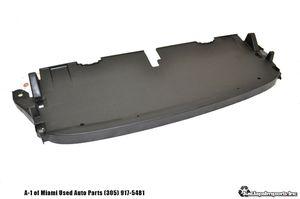 13 14 15 LEXUS GS350 OEM LOWER FRONT RADIATOR BASE SPLASH SHIELD GS450H for Sale in Hialeah, FL