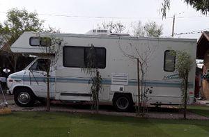 1995 Chevy Majestic Motorhome for Sale in Phoenix, AZ