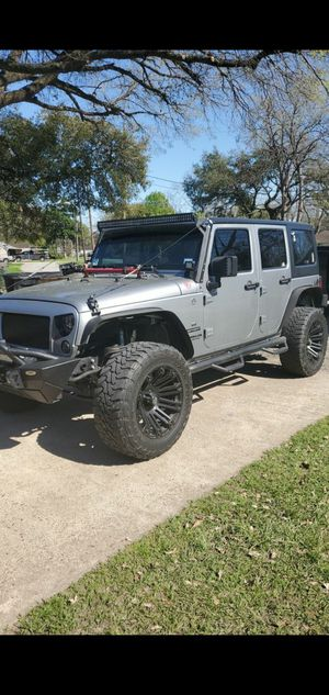 Aftermarket Jeep part Installation for Sale in Houston, TX