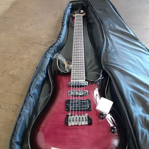 6 String Solid Body Electric Guitar for Sale in Ontario, CA