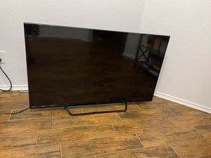 55 inch Sony TV for Sale in Katy, TX